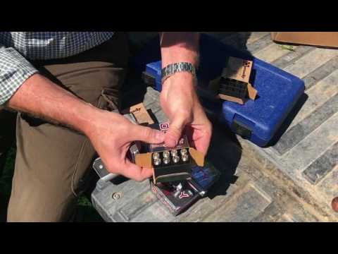 Hornady's 10mm Auto Loads