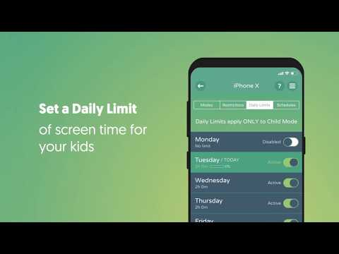 Parental Control & Screen Time by Kidslox - Apps on Google Play