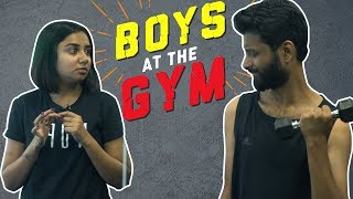 Picking Up Guys At The Gym | MostlySane