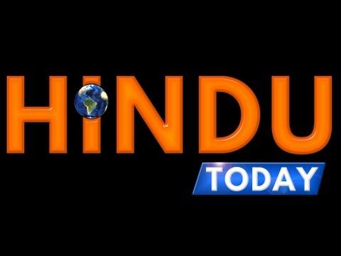 Hindu Today News Exclusive at uppuguda janda