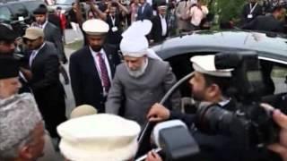 Urdu Nazm - Khalifa Kay Hum Hain Khalifa Hamara - Islam Ahmadiyya