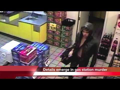 How Skyy Mims allegedly killed Dahyabhai Chaudhari in Dalton GA