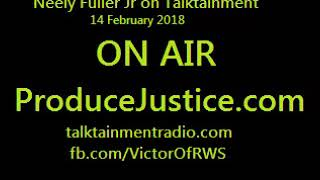 [2h]Neely Fuller Jr-  Which Way Did The white people Go? - 14 February 2018