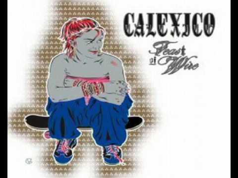 Calexico - Black Heart