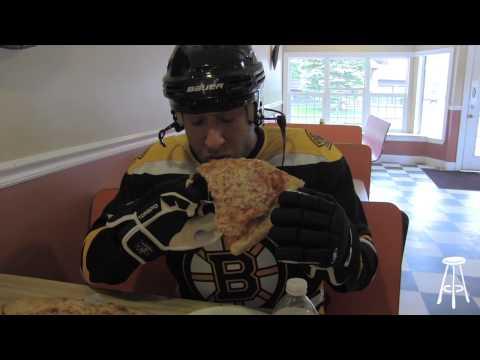 Barstool Pizza Review - Rosie's Pizzeria