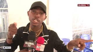 Ziko Wapi Pesa Alizochukua Kayumba wa BSS......?