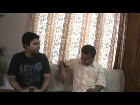 Leadership Video : Interview. Suman Nath