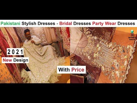 Pakistani Stylish Dresses - Bridal Dresses Party Wear Dresses - Wedding Shopping