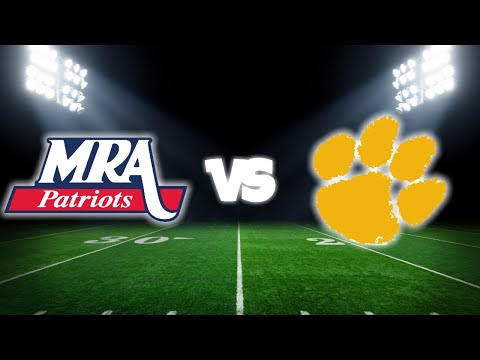 6th Grade Football - MRA vs. Silliman Institute - September 19, 2019