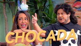 Jéssica está CHOCADA com o Ferdinaldo e Terezinha Vai Que Cola REPRISE Humor Multishow