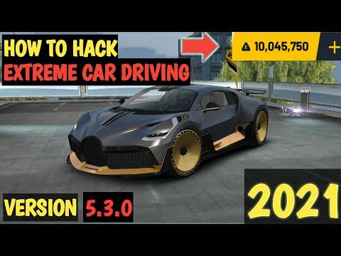 tai game extreme car driving simulator hack - How To Hack Extreme Car Driving Simulator | Version 5.3.0