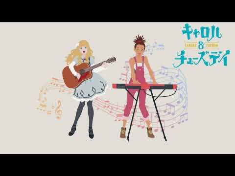 You Were Invisible, Imaginary || Carole & Tuesday OTS