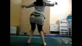 Arab Girl Dance And Music Kurdish