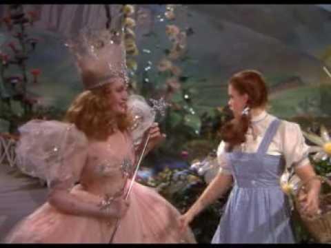 z a csodk csodja The Wizard of Oz 1939  YouTube
