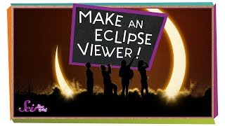 Make an Eclipse Viewer!