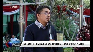Download Pengamat: Saksi Ahli KPU Tidak Menjawab Ekspektasi Tim 02 - Adu Saksi dan Bukti di MK Mp3 and Videos