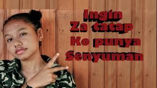 Vocalisa   Sa Rindu Bertemu Lirik Hiphop Papua