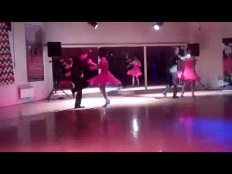 dirty dancing chor graphie mambo de la troupe de danse las ovejas rojas youtube. Black Bedroom Furniture Sets. Home Design Ideas