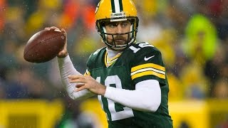 ESPN First Take - Should Aaron Rodgers Win NFL MVP?