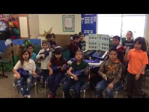 Taos International School  2nd grade