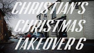 Christmas Wish List: Christian's Christmas Take Over #72f Video