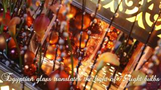 Luxury crafts - Magic winter decor Thumbnail