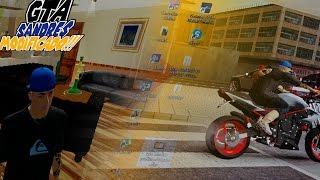 Como Abaixa E Instalar - GTA San Andreas Modicado  Vila Nova Curuça V1  (PARA PC FRACO) 2017
