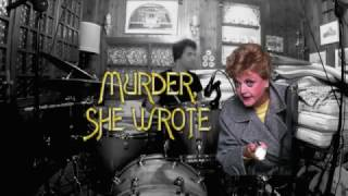 Murder She Wrote Drums Remix