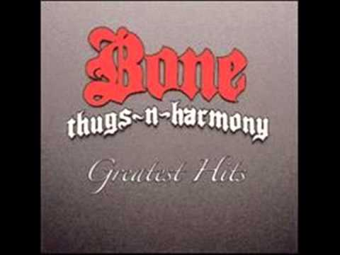 bone thugs n harmony discography rar