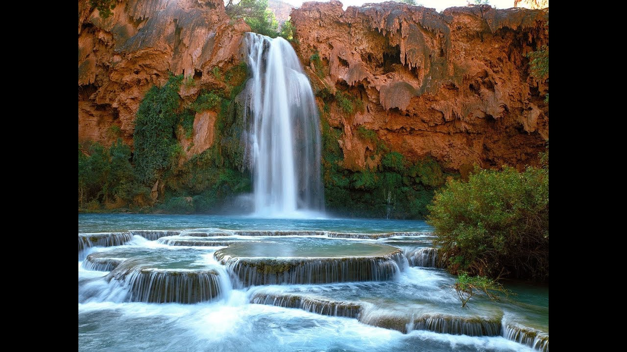 Top 10 Most Beautiful Waterfalls In The USA