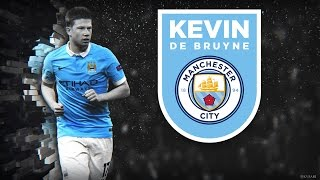 DUSE MAGAZINE | KEVIN DE BRUYNE - The KICK