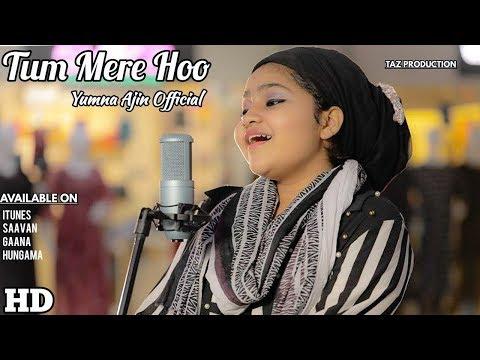 Tum Mere Hoo | Yumna Ajin Official | HD VIDEO