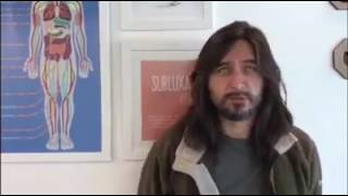 La salud del baterista de Caifanes, Alfonso André