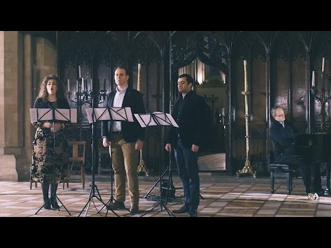 Abandoned Liszt opera brought to life - Trailer