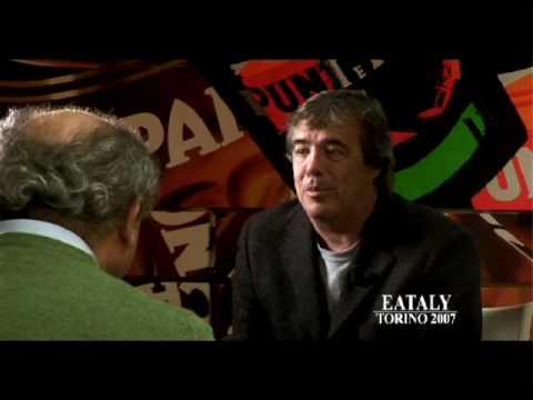 Luca Gargano Intervista Oscar Farinetti