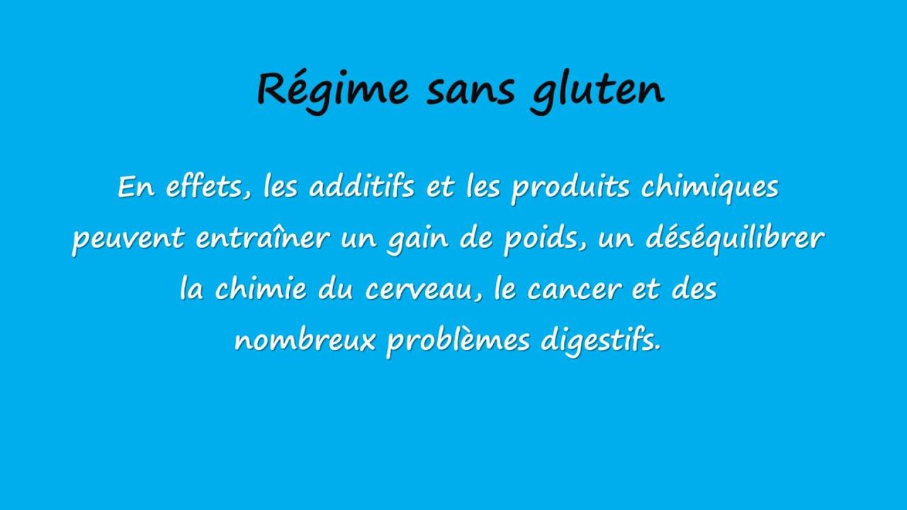 Maigrir Plus - Régime sans gluten | aliments sans gluten