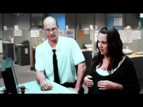 Los Angeles computer repair funny Geek Squad parody