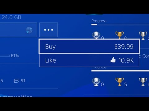 What Would Happen If You Buy A PS4 Digital Game After A Disc Version Had Been Installed?