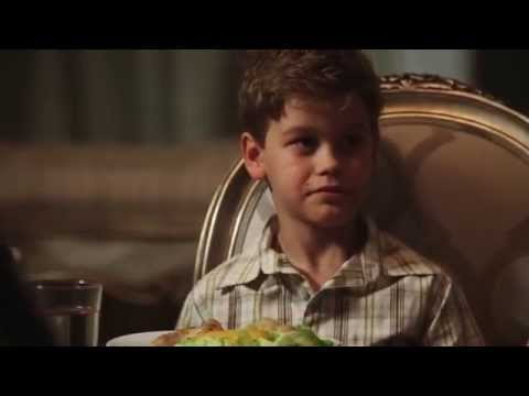 Child Abuse Television Commercial - Domestic Violence