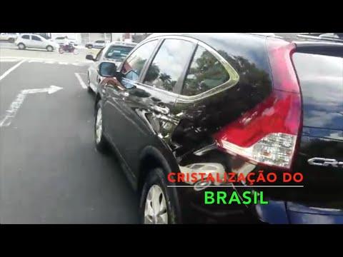 Cristalização Brasil X Cristalizacao 🇯🇵 Japão 100%