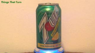 7up Can _ Museum Of Cans