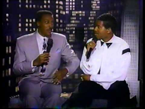 Young MC @ The Arsenio Hall Show