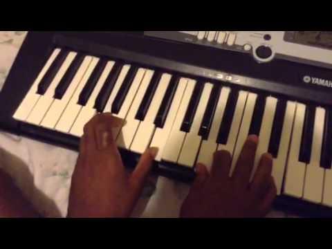 Piano Tutorial On Break Every Chain By Jesus Culture Or Tasha Cobbs
