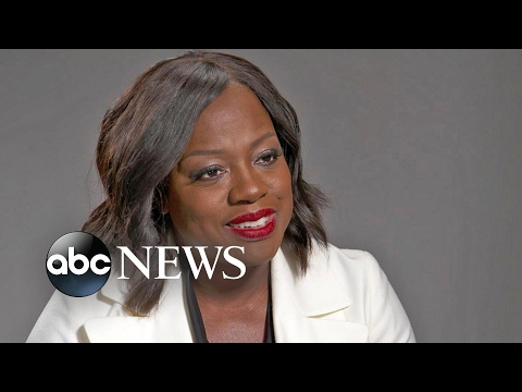 Thumbnail: Viola Davis Interview on New Season of 'How to Get Away With Murder'