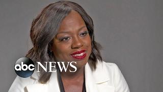 Viola Davis Interview on New Season of