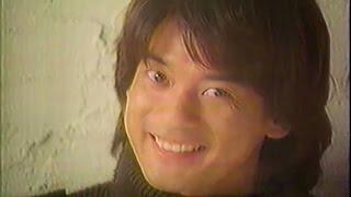 1999年ごろのマツダの大丈夫マイカーフェアのCMです。唐沢寿明さんが出...
