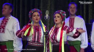 XXX FORUM HUMANUM MAZURKAS-Narodowy Chór Ukrainy im.