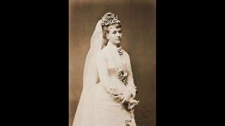 Princess Maria Luisa of Bourbon-Two Sicilies, Countess of Bardi