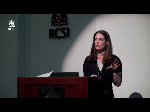 """Asthma: The what, the who and what's new in 2017"" – Dr Dorothy Ryan 