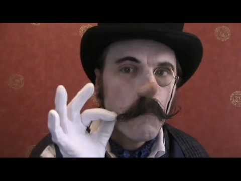 The Amazing Musical Moustache